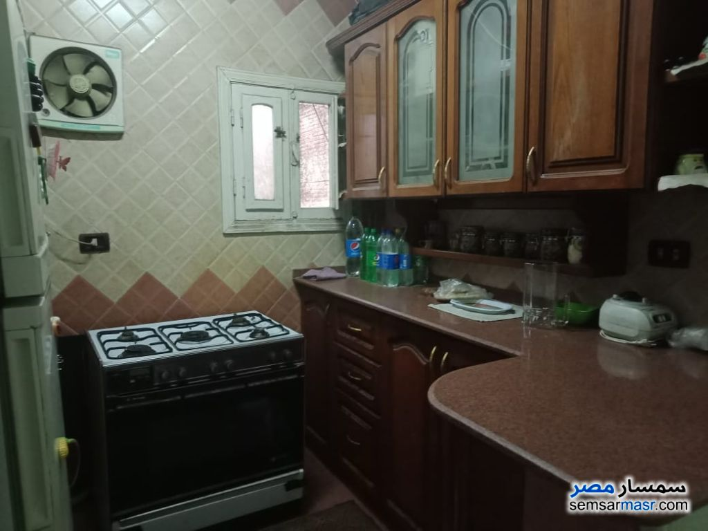 Photo 5 - Apartment 2 bedrooms 1 bath 100 sqm lux For Rent Ain Shams Cairo