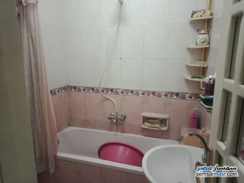Photo 8 - Apartment 2 bedrooms 1 bath 100 sqm lux For Rent Ain Shams Cairo