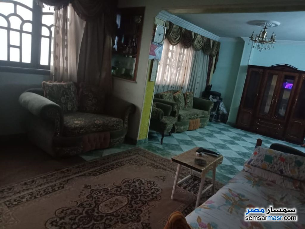 Photo 7 - Apartment 2 bedrooms 1 bath 100 sqm lux For Rent Ain Shams Cairo
