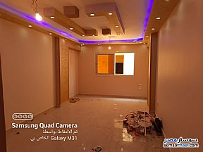 Ad Photo: Apartment 2 bedrooms 1 bath 100 sqm extra super lux in Hadayek Al Ahram  Giza
