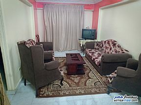 Ad Photo: Apartment 2 bedrooms 1 bath 100 sqm super lux in Sidi Beshr  Alexandira