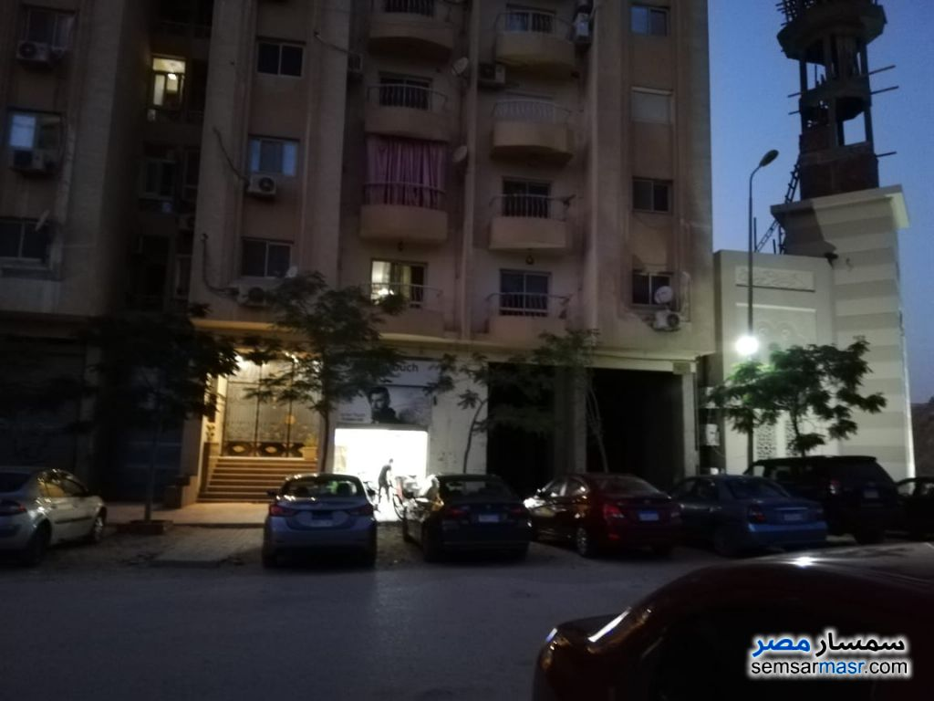 Photo 1 - Apartment 2 bedrooms 1 bath 100 sqm semi finished For Sale Katameya Cairo