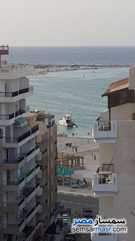Ad Photo: Apartment 2 bedrooms 1 bath 100 sqm super lux in Matrouh