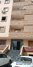 Ad Photo: Apartment 2 bedrooms 2 baths 100 sqm semi finished in Mokattam  Cairo