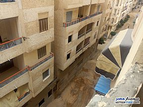Ad Photo: Apartment 3 bedrooms 1 bath 105 sqm without finish in Agami  Alexandira