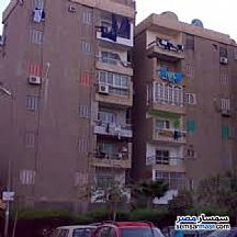 Ad Photo: Apartment 2 bedrooms 1 bath 105 sqm semi finished in Nasr City  Cairo