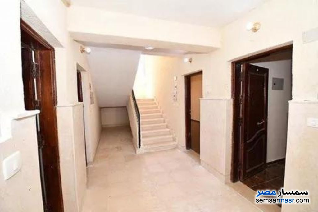 Ad Photo: Apartment 3 bedrooms 1 bath 106 sqm super lux in Fifth Settlement  Cairo