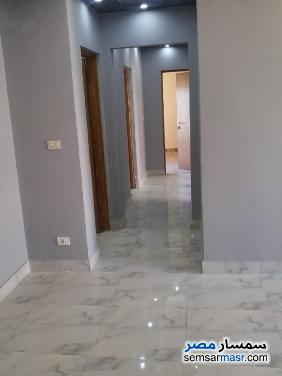 Photo 4 - Apartment 2 bedrooms 1 bath 107 sqm extra super lux For Sale Rehab City Cairo