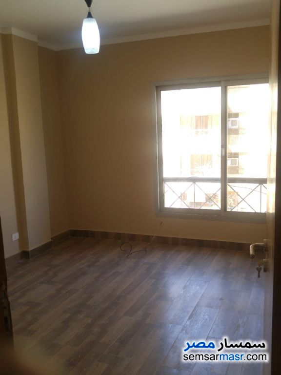 Photo 5 - Apartment 2 bedrooms 1 bath 107 sqm extra super lux For Sale Rehab City Cairo
