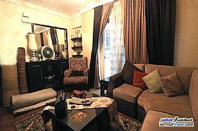 Ad Photo: Apartment 2 bedrooms 2 baths 107 sqm extra super lux in Cleopatra  Alexandira