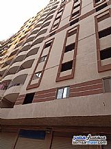 Ad Photo: Apartment 2 bedrooms 2 baths 110 sqm in Al Salam City  Cairo