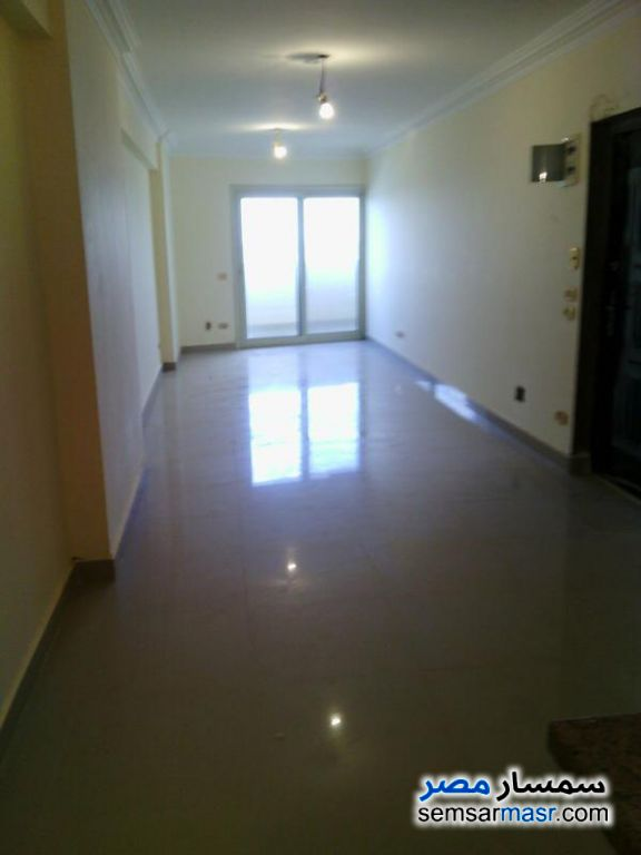 Photo 2 - Apartment 2 bedrooms 1 bath 110 sqm super lux For Sale Sidi Beshr Alexandira