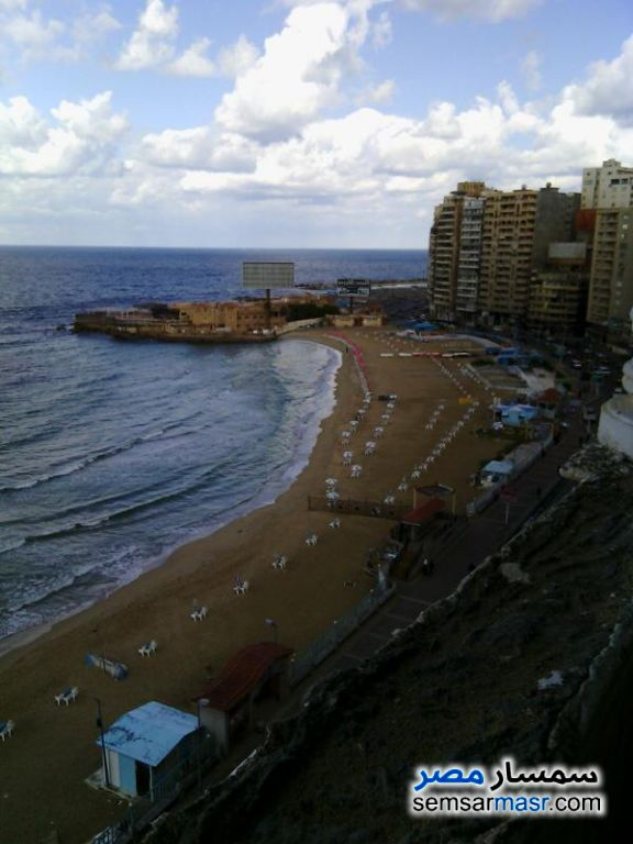 Photo 4 - Apartment 2 bedrooms 1 bath 110 sqm super lux For Sale Sidi Beshr Alexandira