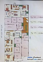 Ad Photo: Apartment 3 bedrooms 2 baths 110 sqm without finish in Haram  Giza