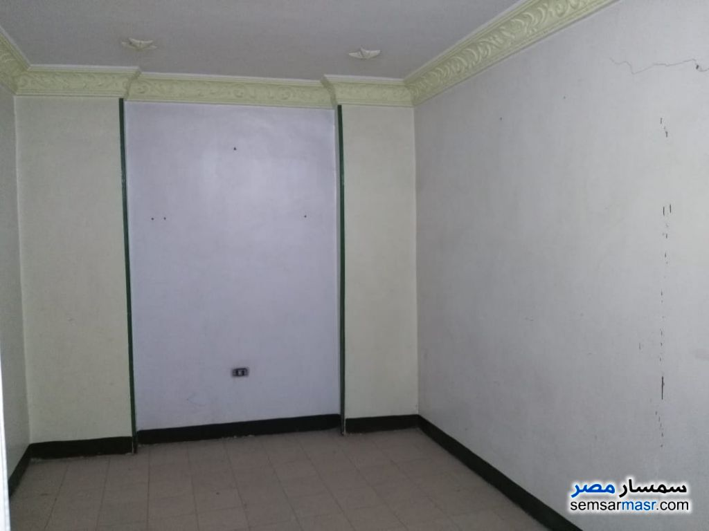 Photo 4 - Apartment 3 bedrooms 1 bath 110 sqm lux For Sale Faisal Giza