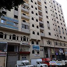 Ad Photo: Apartment 3 bedrooms 1 bath 110 sqm semi finished in Qalyubiyah