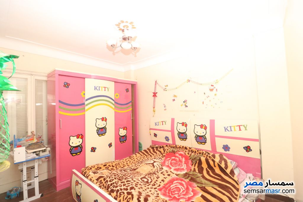 Photo 1 - Apartment 3 bedrooms 1 bath 110 sqm lux For Sale Kafr Abdo Alexandira