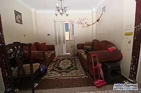 Apartment 3 bedrooms 1 bath 110 sqm lux For Sale Kafr Abdo Alexandira - 2
