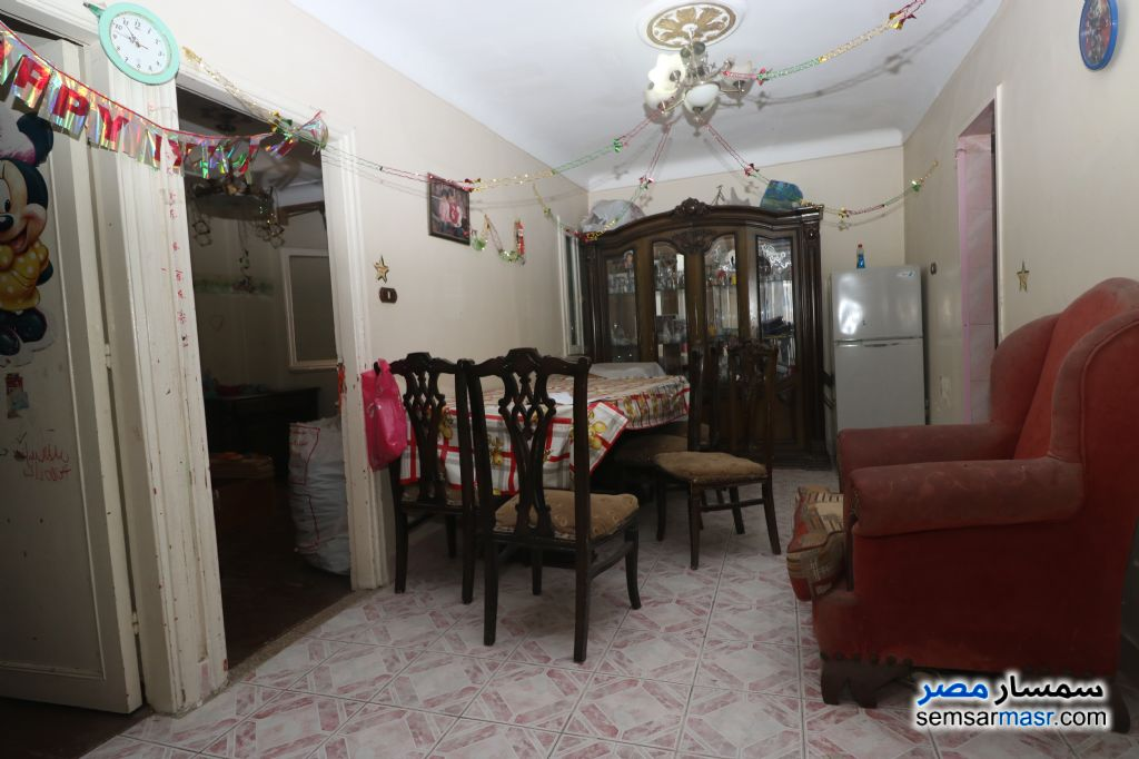 Photo 3 - Apartment 3 bedrooms 1 bath 110 sqm lux For Sale Kafr Abdo Alexandira