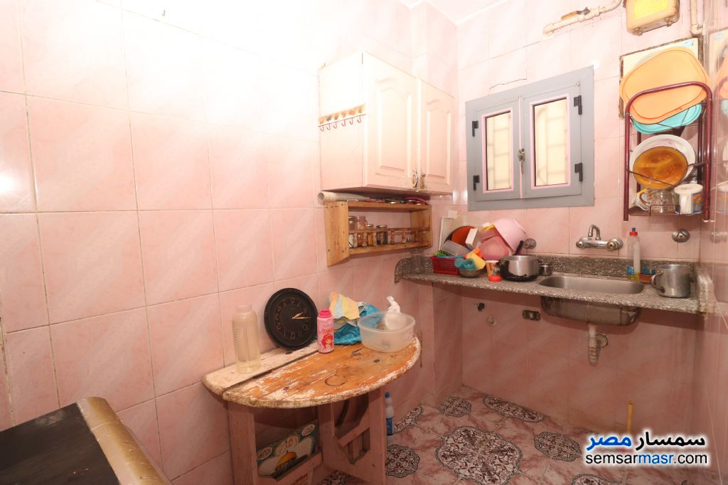 Photo 4 - Apartment 3 bedrooms 1 bath 110 sqm lux For Sale Kafr Abdo Alexandira