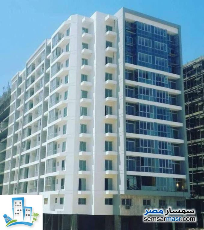 Apartment 2 bedrooms 2 baths 113 sqm extra super lux For Sale Nasr City Cairo - 1