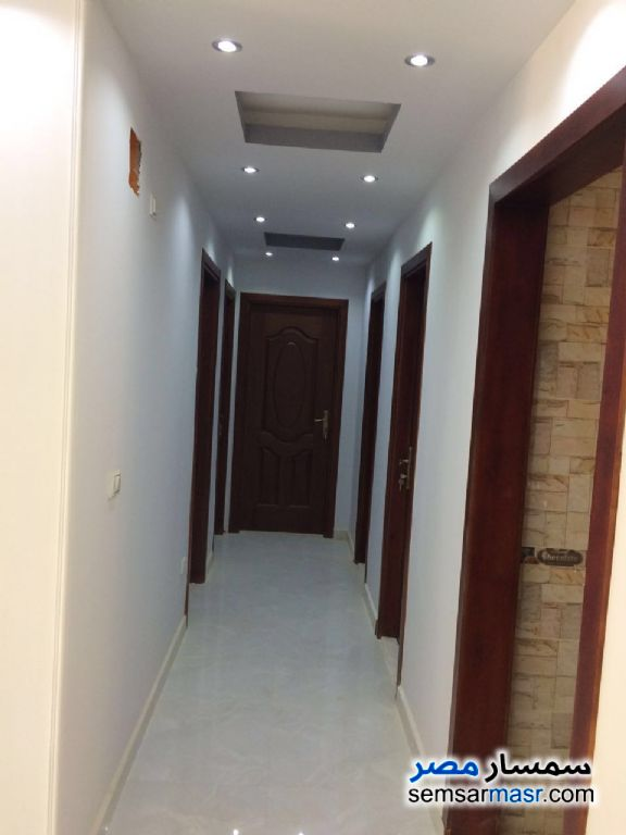 Photo 2 - Apartment 3 bedrooms 2 baths 114 sqm extra super lux For Rent Madinaty Cairo