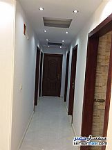 Apartment 3 bedrooms 2 baths 114 sqm extra super lux For Rent Madinaty Cairo - 2