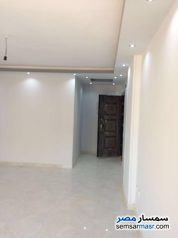 Photo 3 - Apartment 3 bedrooms 2 baths 114 sqm extra super lux For Rent Madinaty Cairo
