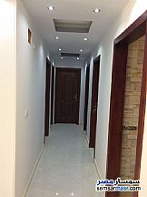 Apartment 3 bedrooms 2 baths 114 sqm extra super lux For Rent Madinaty Cairo - 4