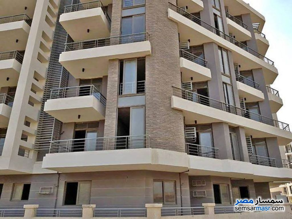 Ad Photo: Land 114 sqm in Fifth Settlement  Cairo