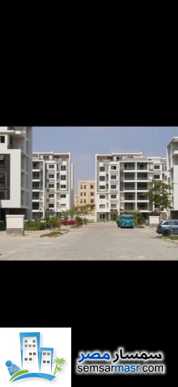 Ad Photo: Apartment 2 bedrooms 2 baths 114 sqm semi finished in Beta Gardens  6th of October