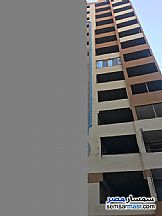 Ad Photo: Apartment 2 bedrooms 2 baths 115 sqm without finish in Hadayek Helwan  Cairo