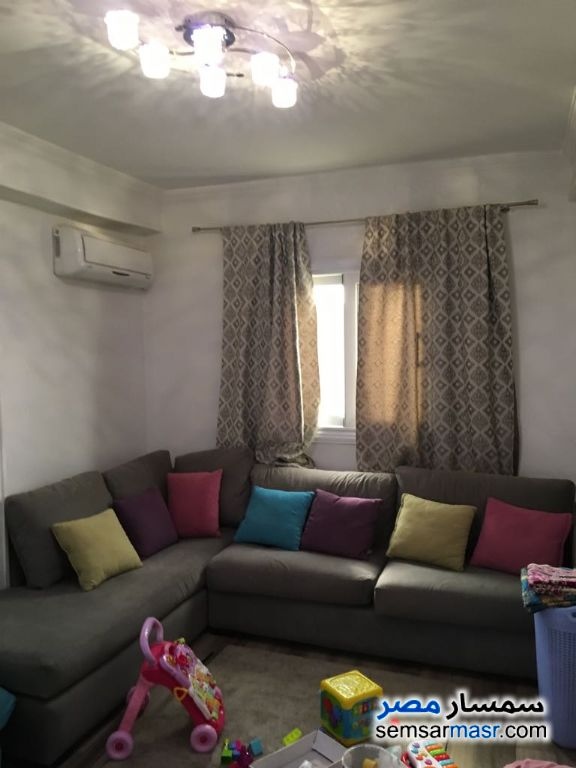 Photo 13 - Apartment 2 bedrooms 1 bath 115 sqm super lux For Sale Hadayek Al Ahram Giza