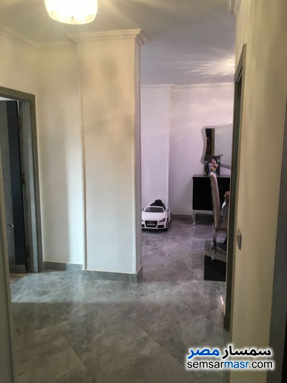 Photo 14 - Apartment 2 bedrooms 1 bath 115 sqm super lux For Sale Hadayek Al Ahram Giza