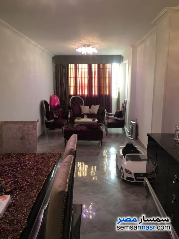 Photo 15 - Apartment 2 bedrooms 1 bath 115 sqm super lux For Sale Hadayek Al Ahram Giza