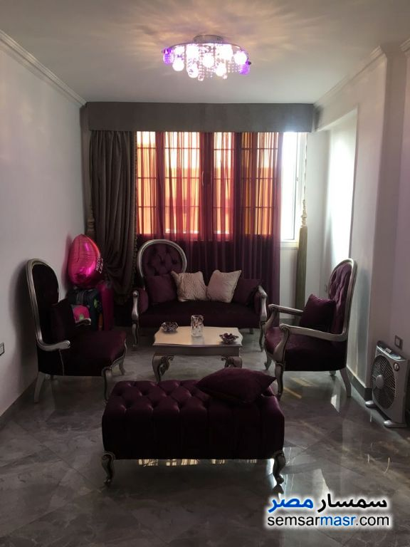 Photo 3 - Apartment 2 bedrooms 1 bath 115 sqm super lux For Sale Hadayek Al Ahram Giza