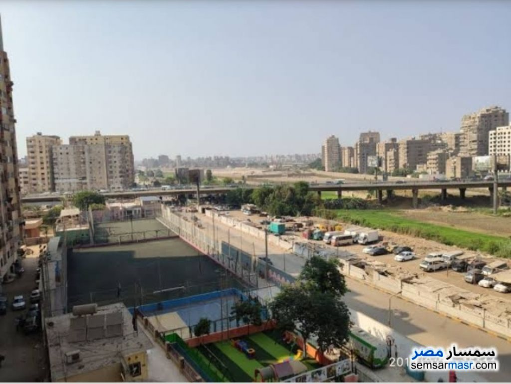 Ad Photo: Apartment 2 bedrooms 1 bath 115 sqm super lux in Boulaq Dakrour  Giza