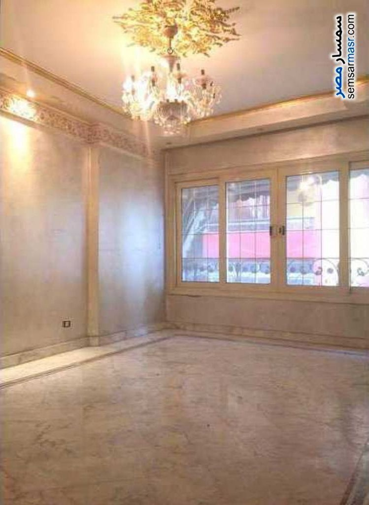 Ad Photo: Apartment 3 bedrooms 1 bath 115 sqm super lux in Pharaonic Village  Giza