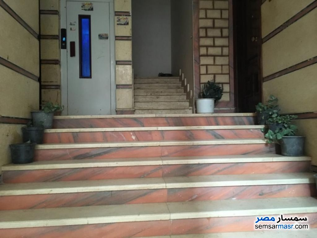 Photo 1 - Apartment 2 bedrooms 1 bath 115 sqm without finish For Sale Mansura Daqahliyah