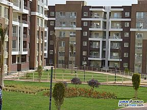 Ad Photo: Apartment 3 bedrooms 2 baths 115 sqm extra super lux in New Cairo  Cairo