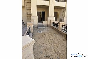 Ad Photo: Apartment 2 bedrooms 1 bath 116 sqm semi finished in Fifth Settlement  Cairo