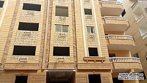 Ad Photo: Apartment 2 bedrooms 2 baths 117 sqm extra super lux in Hadayek Al Ahram  Giza