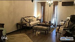 Ad Photo: Apartment 2 bedrooms 2 baths 117 sqm super lux in Rehab City  Cairo