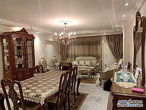 Ad Photo: Apartment 2 bedrooms 1 bath 119 sqm super lux in Katameya  Cairo