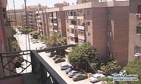 Ad Photo: Apartment 3 bedrooms 1 bath 119 sqm lux in Fayoum City  Fayyum