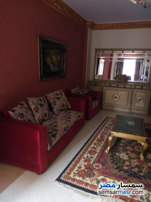 Photo 1 - Apartment 2 bedrooms 1 bath 120 sqm extra super lux For Sale Faisal Giza