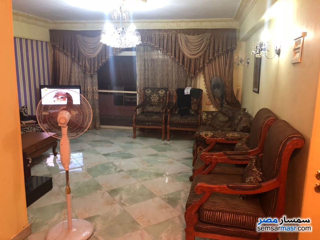 Photo 3 - Apartment 2 bedrooms 1 bath 120 sqm super lux For Sale Faisal Giza