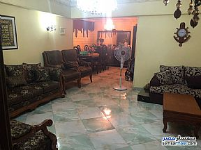 Apartment 2 bedrooms 1 bath 120 sqm super lux For Sale Faisal Giza - 4