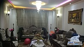 Ad Photo: Apartment 3 bedrooms 1 bath 120 sqm super lux in Sheraton  Cairo