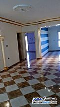 Ad Photo: Apartment 2 bedrooms 1 bath 120 sqm super lux in Al Salam City  Cairo